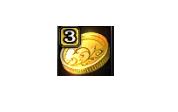 三级宝石币