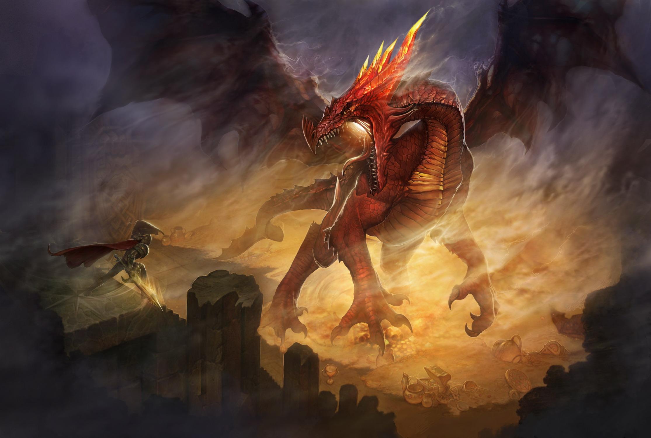 游戏原画 -《神鬼传奇》官方网站 - 完美世界