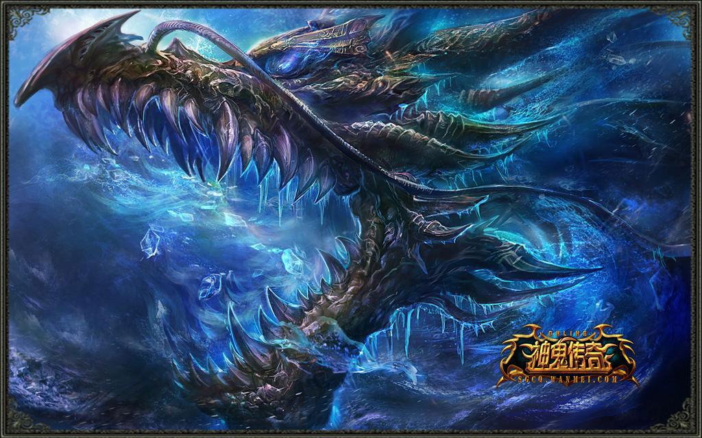 """《神鬼传奇》寻龙记 非凡探险之旅   寻龙第一站:龙帝陵   《神鬼传奇》中的龙帝陵是被探险协会发现的一座古老墓穴,龙帝长眠在生命之泉下,生命之泉神圣的力量使之化为魔龙的龙帝力量得以禁锢。若勇士们能够击败被禁锢的龙帝,则可以获得打造灵魂武器所需的珍贵材料。不过,BOSS龙帝可是位狠角色,他崇尚力量,暴躁、狂妄,在遇到强大的敌人后将变身为三头魔龙,瞬间获得无比强横的战斗力!想要挑战他的勇士们一定要多加小心。 [[img ALT=""""图片: 图2-《神鬼传奇》龙帝陵BOSS龙帝."""