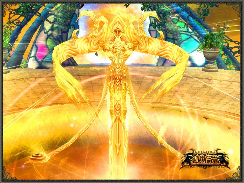 图片: 图3 《神鬼传奇》星座宫殿 美轮美奂.jpg